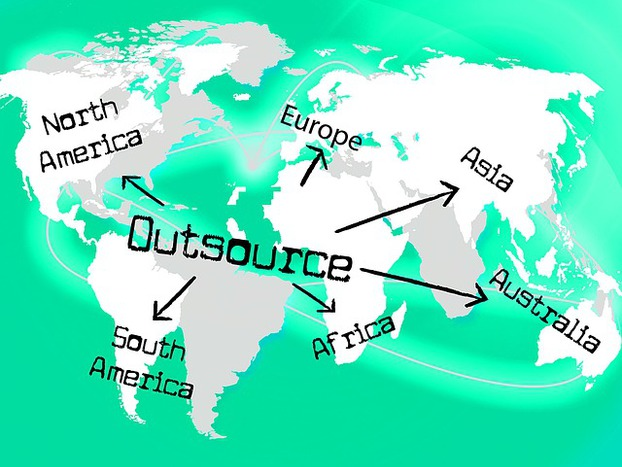 Outsourcing - co to jest?