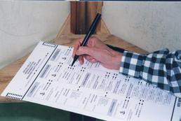 Jak dostać pracę w komisji wyborczej?