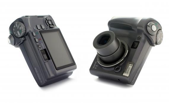 Zakup aparatu fotograficznego - na co zwrócić uwagę?