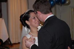 Mój ojciec się żeni - jak zachować się na ślubie?