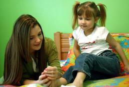 Różnica wieku między rodzeństwem - jak się dogadać?