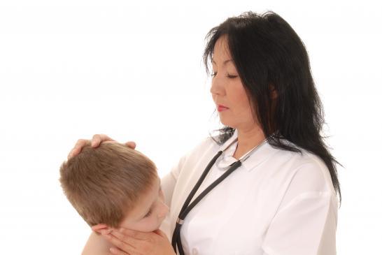 Porażenie nerwu twarzowego - przyczyny, objawy