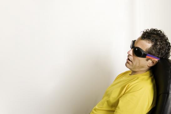 Porażenie nerwu twarzowego - leczenie