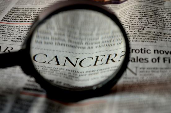 Rak piersi - objawy