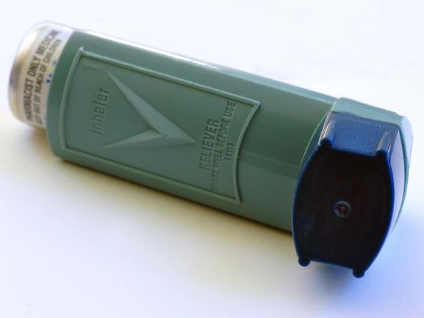 Astma oskrzelowa - przyczyny i objawy