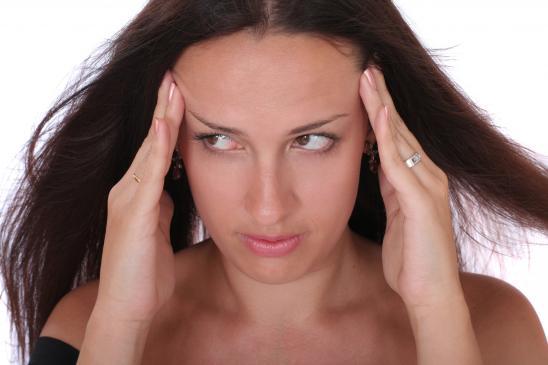 Wzmożone ciśnienie śródczaszkowe - objawy, przyczyny, leczenie