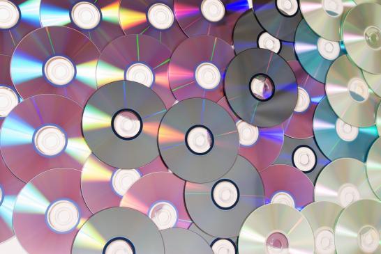 Rodzaje płyt DVD: DVD RAM, DVD-RW oraz DVD+RW - różnice