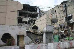 Katastrofa budowlana - co to jest, co robić, przyczyny i skutki
