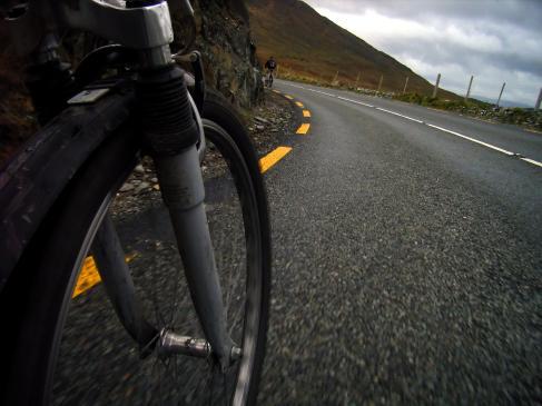 Spin bike - ćwiczenia