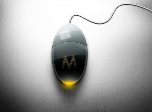 Jak zainstalować myszkę przewodową?