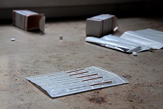 Przestępstwo posiadania narkotyków - na czym polega?