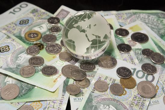 Determinanty kursu walut