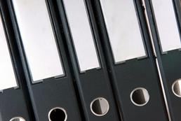Jak przechowywać dokumenty w domu?
