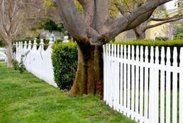 Czy na budowę ogrodzenia potrzebne jest pozwolenie?