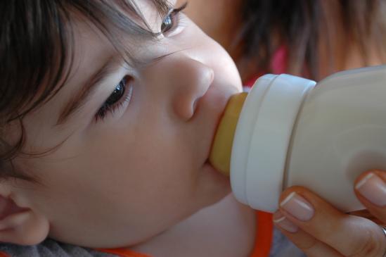 Jak przechowywać mleko matki?