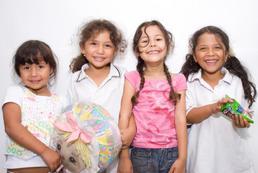 Wybór opiekunki dla dziecka