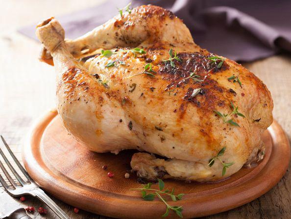 Przyprawy do kurczaka