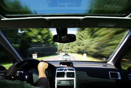 Co grozi za jazdę bez prawa jazdy?