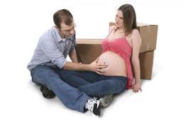 Niepokojące objawy w ciąży