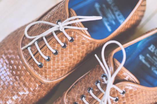 Jak czyścić buty skórzane?
