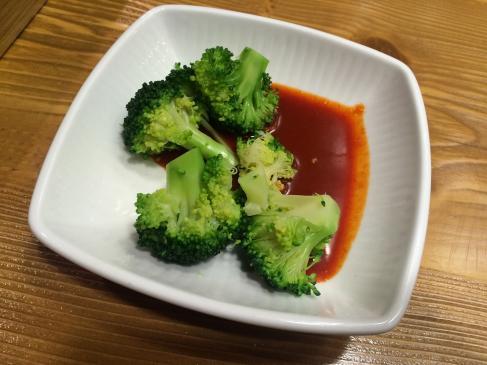 Przyprawy do brokułów