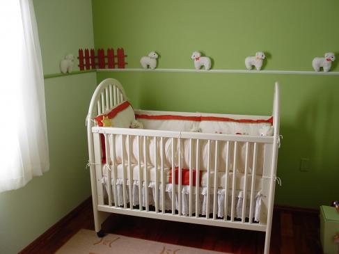Jak urządzić pokój dziecinny?