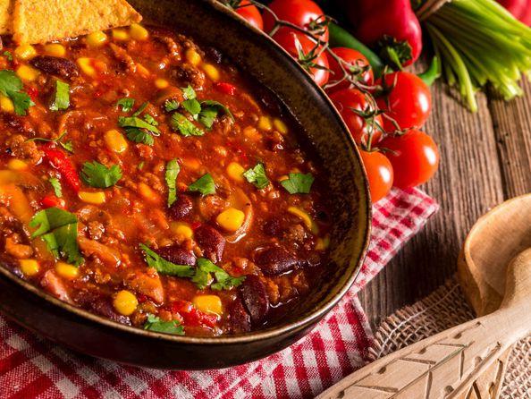 Przyprawy do chili con carne