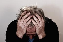 Jak poradzić sobie z nerwicą lękową?