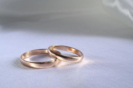 Ślub cywilny - informacje