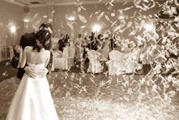 Piosenki na pierwszy taniec