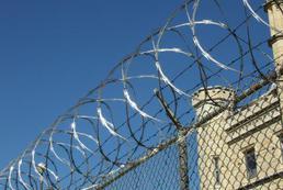 Zarobki w więziennictwie