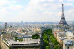 Zarobki we Francji