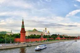 Zarobki w Moskwie