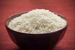 Jak gotować ryż?