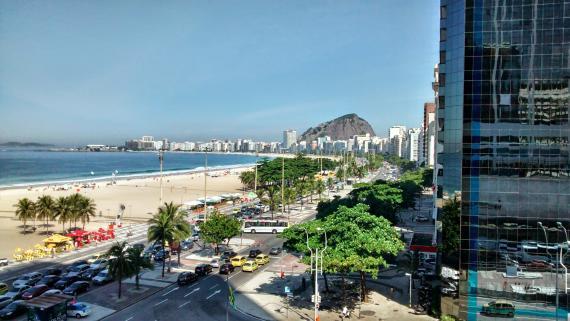 Zarobki w Brazylii
