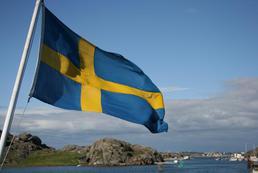 Zarobki w Szwecji