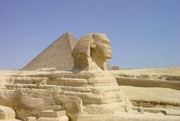 Zarobki w Egipcie