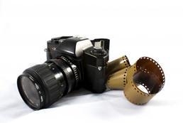 Zarobki fotografa