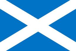 Zarobki w Szkocji