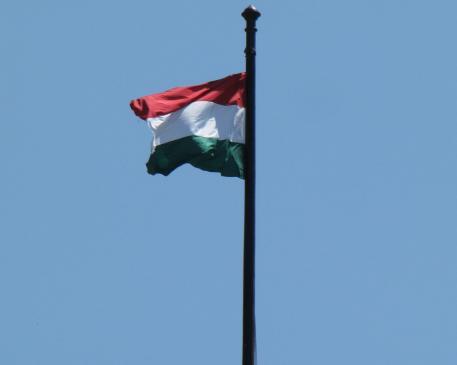 Zarobki na Węgrzech