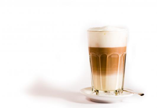 Latte Macchiato - przepis