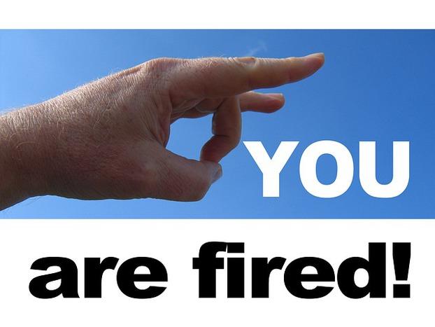 Jak powiedzieć pracownikowi o zwolnieniu?