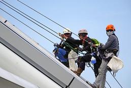 Na czym polega ryzyko zawodowe?