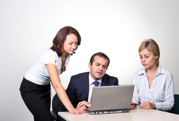 Zarządzanie wiedzą w firmie
