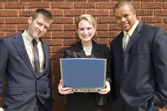 Korzyści z elastycznych form zatrudnienia