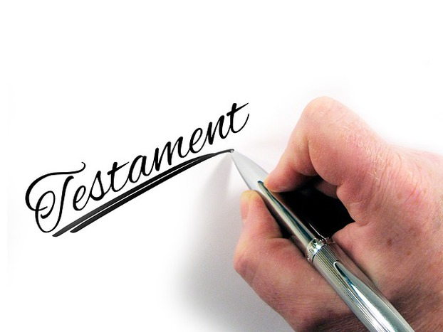 Kiedy testament jest ważny?