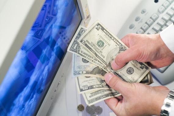 Oszczędności podczas kryzysu