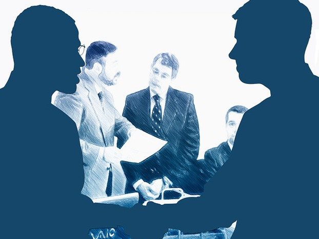 Nawiązywanie kontaktu podczas negocjacji