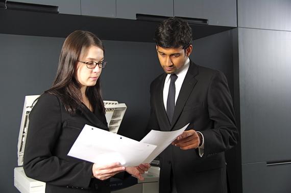 Czy pracownik może odmówić badań kontrolnych?