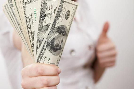 Podatek za pracę za granicą